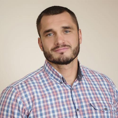 Банин Денис Вадимович – Директор. Клинический психолог. Сертифицированный специалист в области химической зависимости.