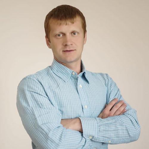 Курилишин Ярослав Сергеевич – Сертифицированный консультант по химической зависимости