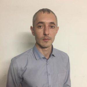 Радин Сергей Викторович – Сертифицированный консультант по химической зависимости. Мотивация наркоманов и алкоголиков к выздоровлению.